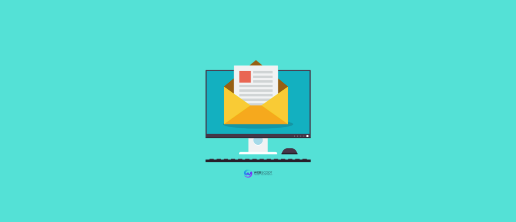 Transaction emails