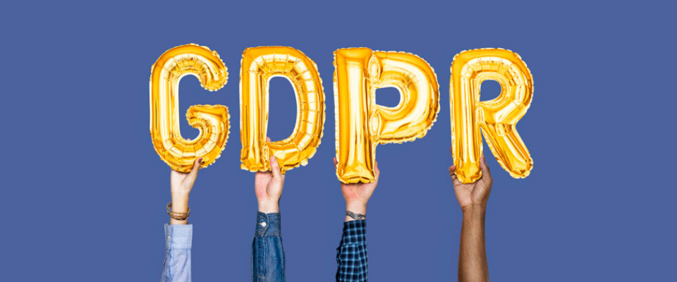 GDPR for eCommerce