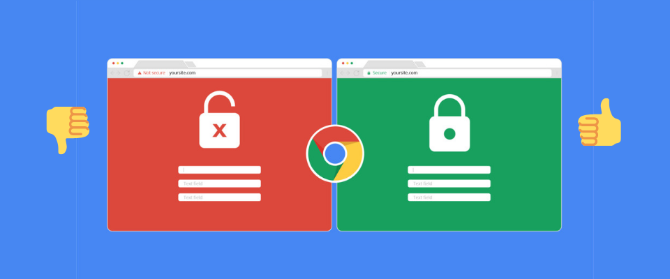 Why is Google Crazy About SSL Certificate? [& What Can You do?]