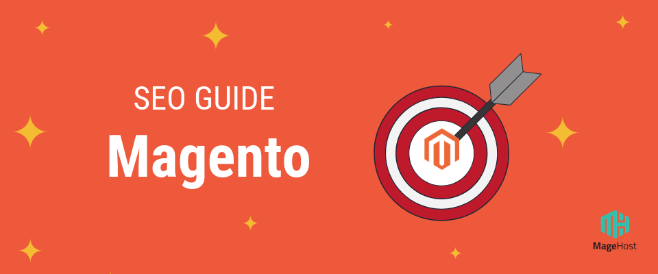 Magento SEO featured image