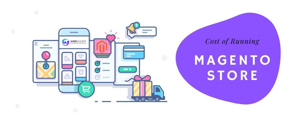 Managed Magento Cost Webscoot