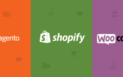 Magento vs Shopify vs WooCommerce: 7 Differences You MUST Know
