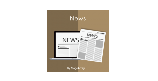 News by Mage Array