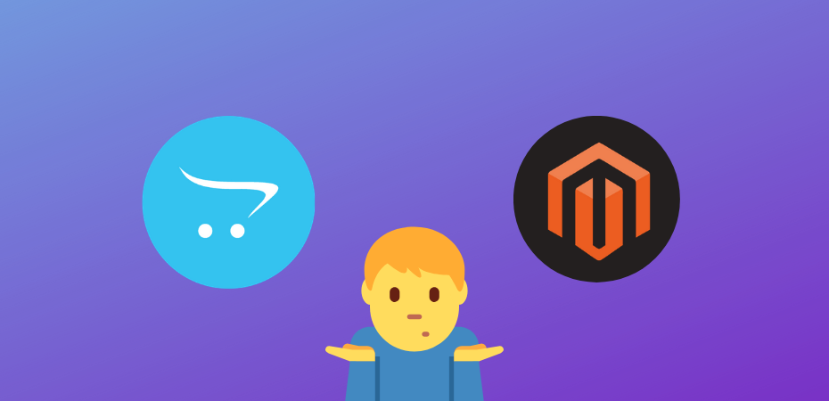 OpenCart Vs Magento: What Should YOU Choose?
