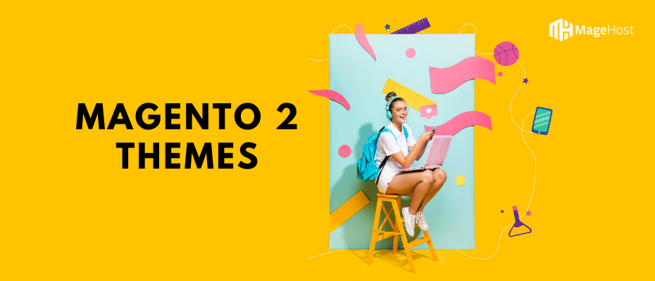Magento 2 Themes feat