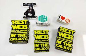 Meet Magento highlight