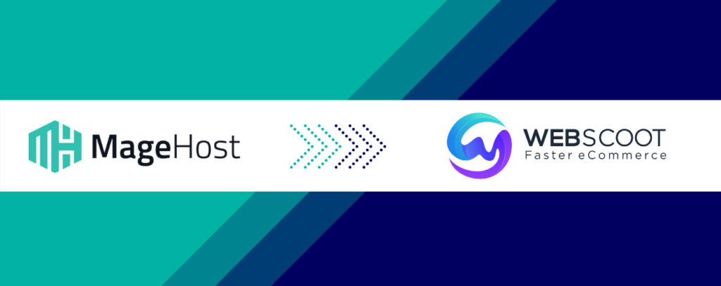 MageHost is now Webscoot- Meet Magento