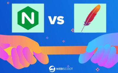 Nginx Vs Apache: 6 Main Differences