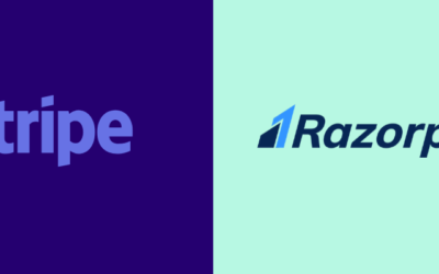 Stripe Vs Razorpay: 5 Differences you Need to Know