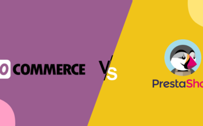 Prestashop Vs WooCommerce: Which is Best for your Store?