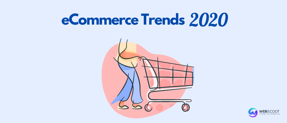 eCommerce Trends 2020: 10 Trends Driving the Future of eCommerce