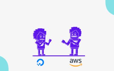 AWS Vs Digital Ocean: 5 Point Comparison