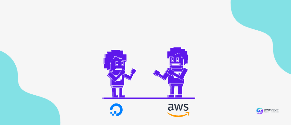 AWS Vs Digital Ocean: 5 Point Comparison
