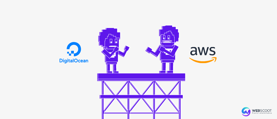 AWS Vs Digital Ocean