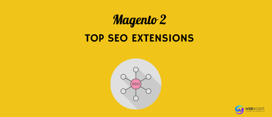 Magento 2 SEO extensions