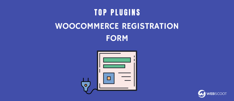 WooCommerce Registration Form Plugin