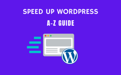 13 Guaranteed Ways to Speed up WordPress Website