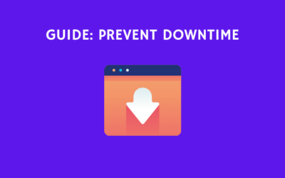 Website Downtime and How to Effectively Prevent it