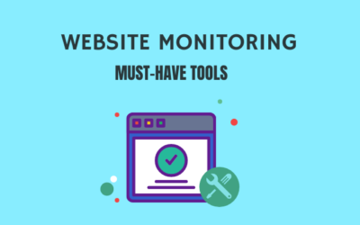 8 Best Website Monitoring Tools for Reliable Uptime Checks