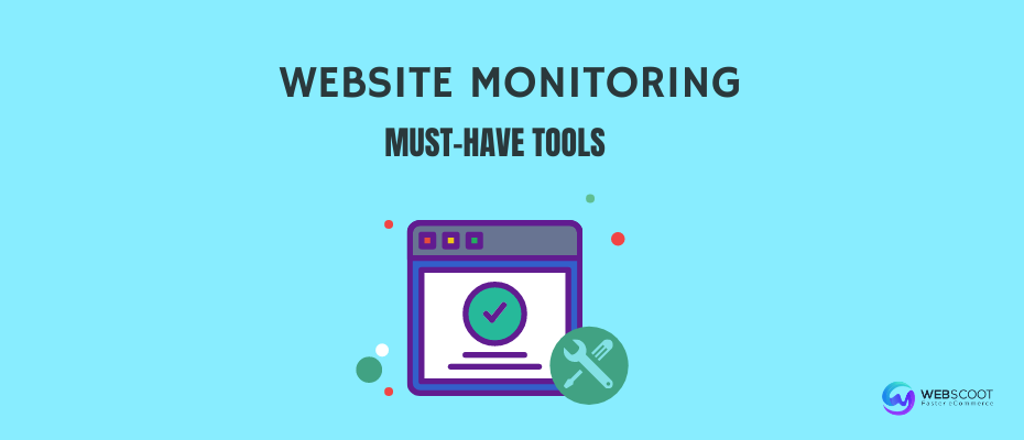 website monitoring tools