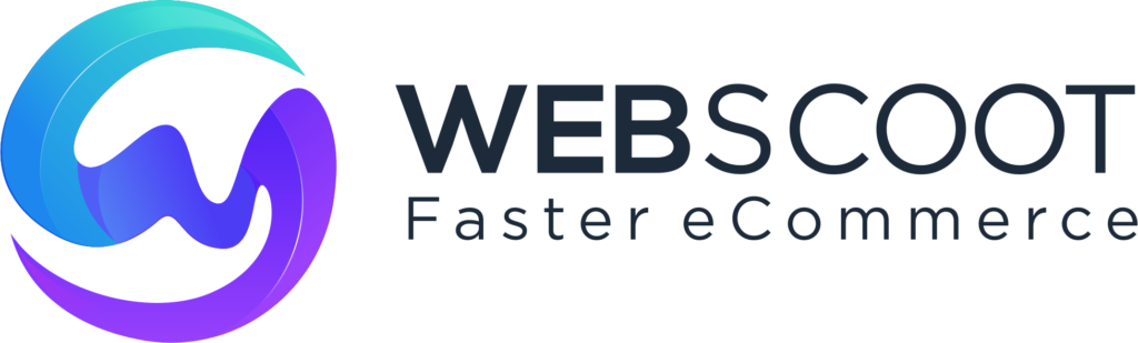 Managed AWS Ecommerce Hosting Company Webscoot Logo