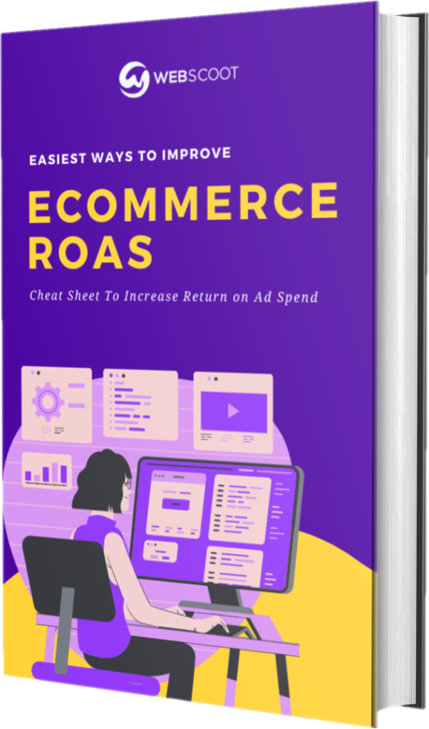 How to increase eCommerce ROAS