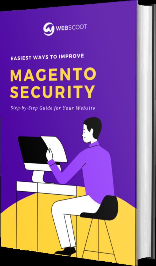 Magento Security eBook