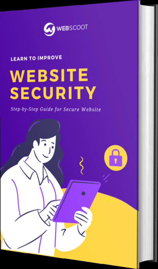 Website Security eBook