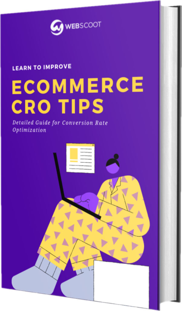eCommerce Conversion Rate Optimization Tips