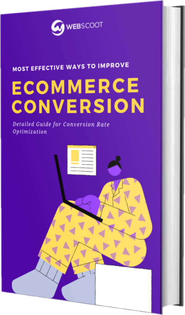 eCommerce Conversion Rate Optimization eBook
