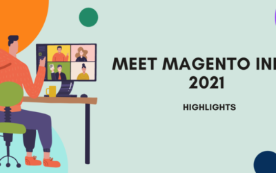 Meet Magento India 2021: 1st Virtual Event & Its Success