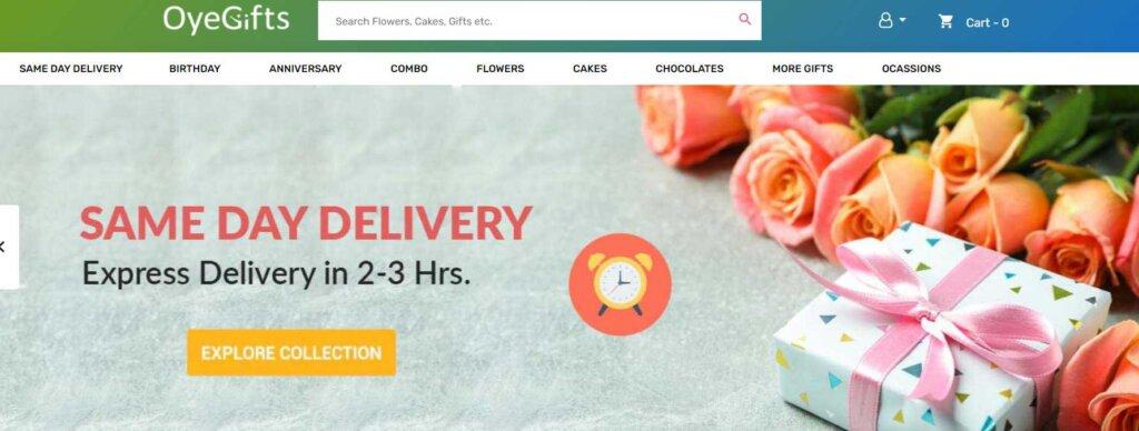 oyegifts-website