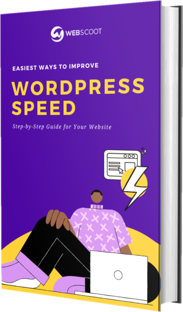 WordPress Speed Optimization Tips eBook